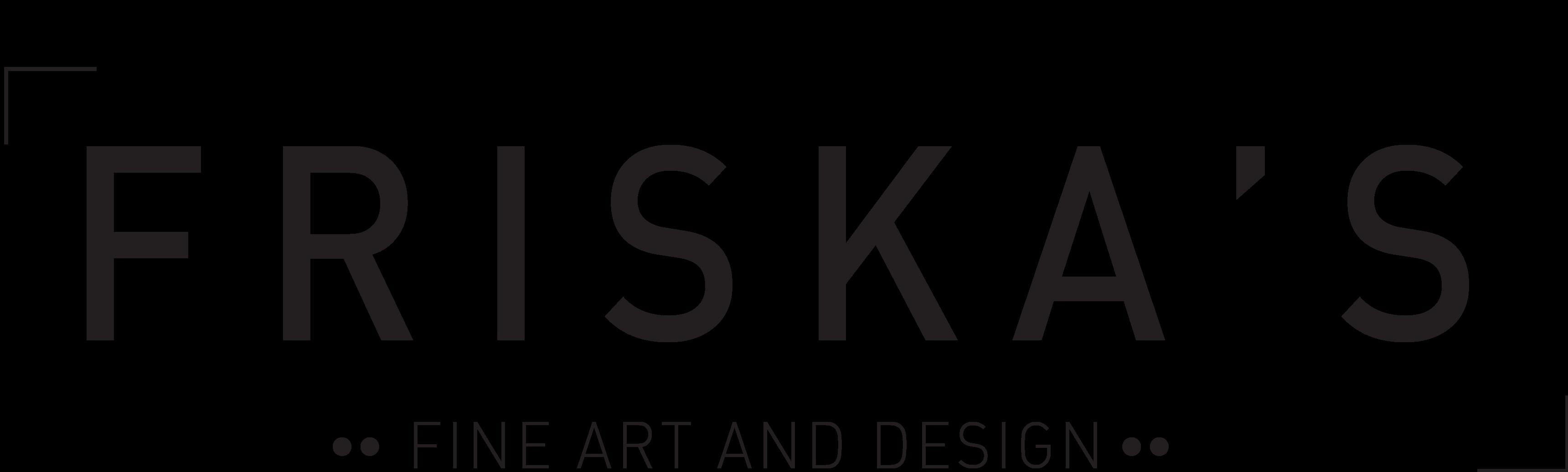 Friska Ginting logo